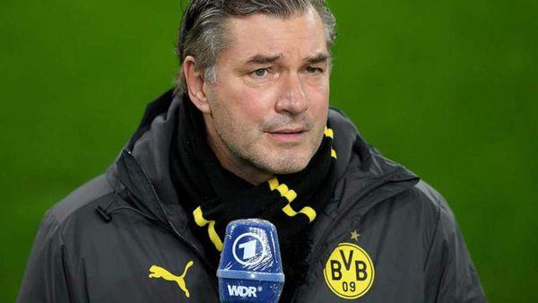 BVB-Sportdirektor Zorc für Verbleib von Schiedsrichter Gräfe - WESER-KURIER