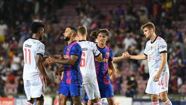«Armes Barça»: Fans fordern radikale Verjüngungskur - WESER-KURIER