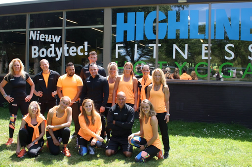 Highline Bodytec Loosduinen