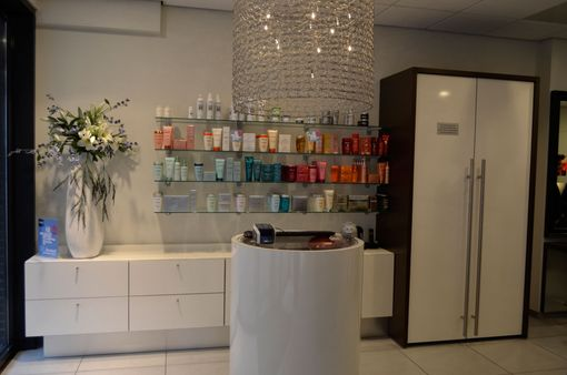 Hizi Hair interieur