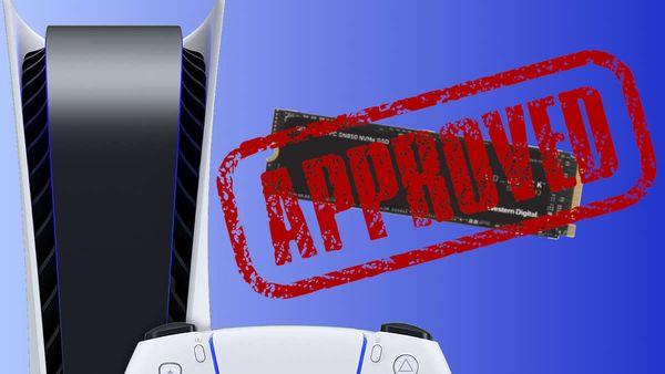 PS5 SSD: Update ermöglicht Speichererweiterung auf allen Konsolen