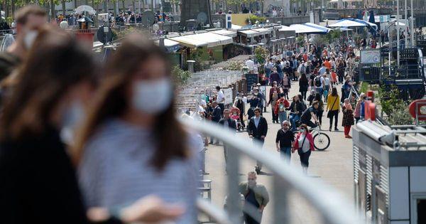 Inzidenzstufe 1: Lockerungen in vielen NRW-Städten und Kreisen ab Freitag