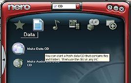מדריך|איך צורבים CD או DVD