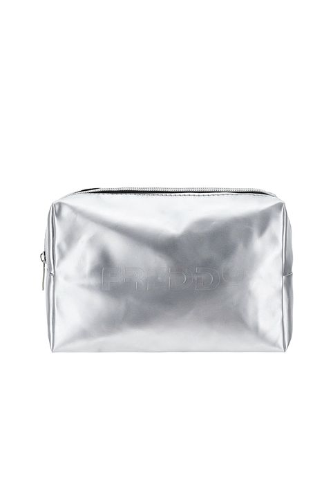 Νεσεσέρ Freddy Metallic beauty case BEAUTYCSG-S
