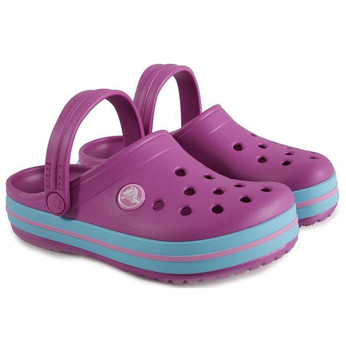 Σαμπό Crocs Crocband Relaxed Fit 204537