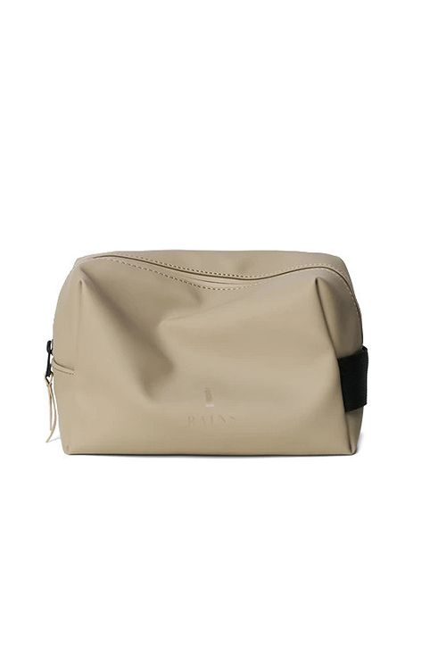Νεσεσέρ Rains Wash Bag Small 1558-TAUPE