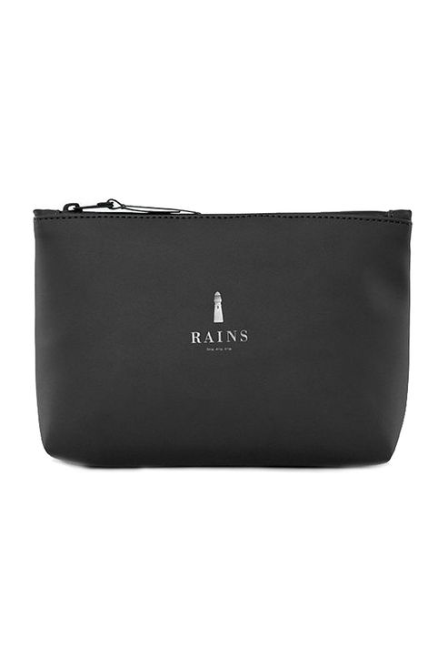 Νεσεσέρ Rains Cosmetic Bag 1560-BLACK
