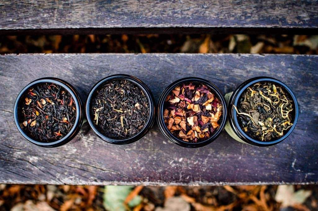 Filter and Brew brings speciality teas