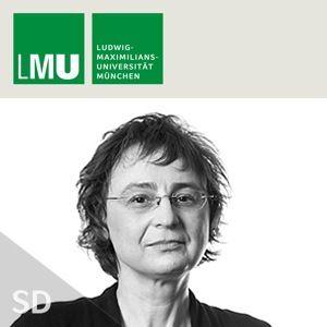 Prof. Dr. Ulrike Gaul, Developmental Biologist - Alexander von Humboldt Professur 2008