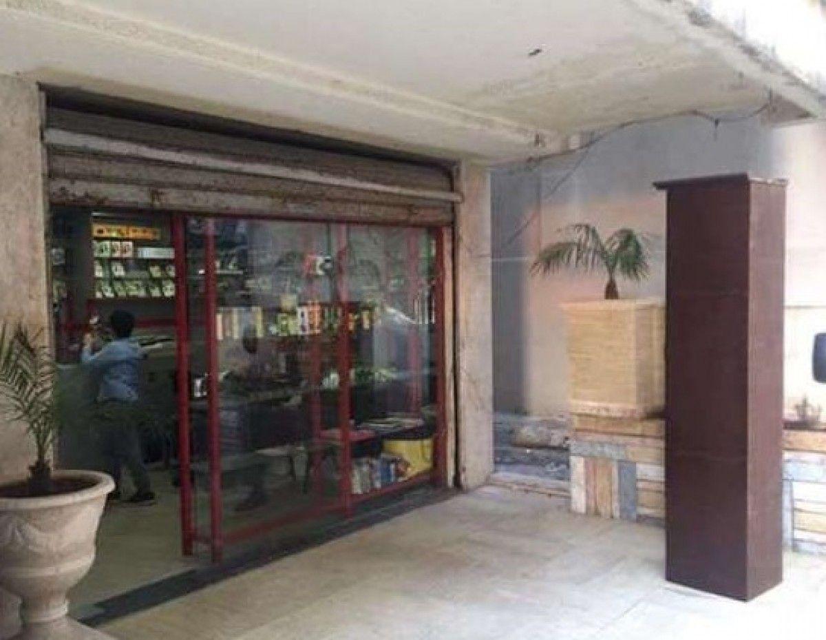 محل للايجار شارع الحجاز الرئيسى 25 م