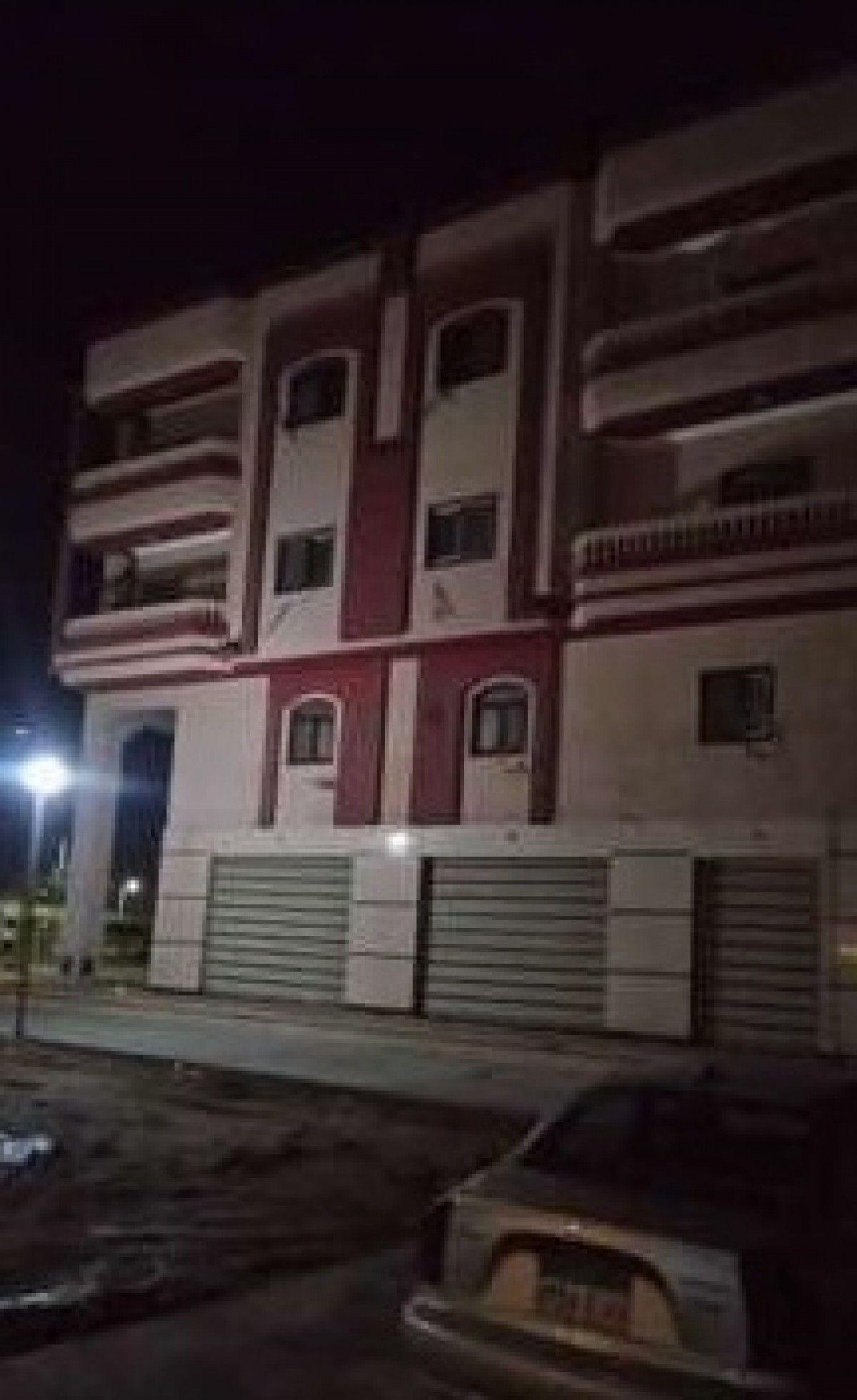 شقة ١٦٠ متر الترا سوبر لوكس دمياط الجديدة امام المرور بموقع وفيو متميز