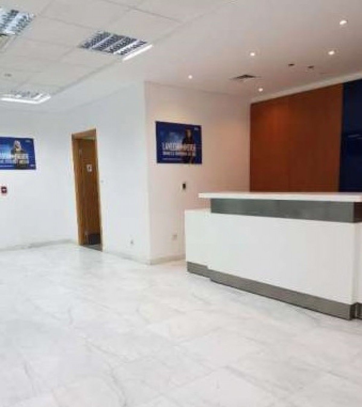 Office space 750m for Rent in New Cairo