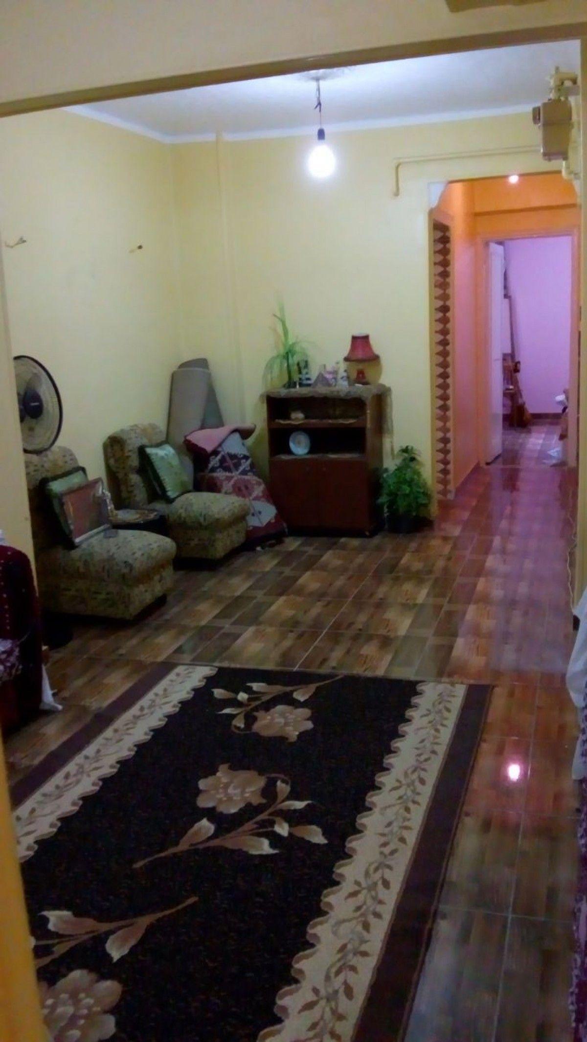 شقة ايجار قديم بارقي مواقع فيصل ش التلاتيني 5 ق من فيصل الرئيسي