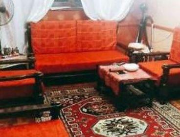 شقة فى الهرم ع السكن
