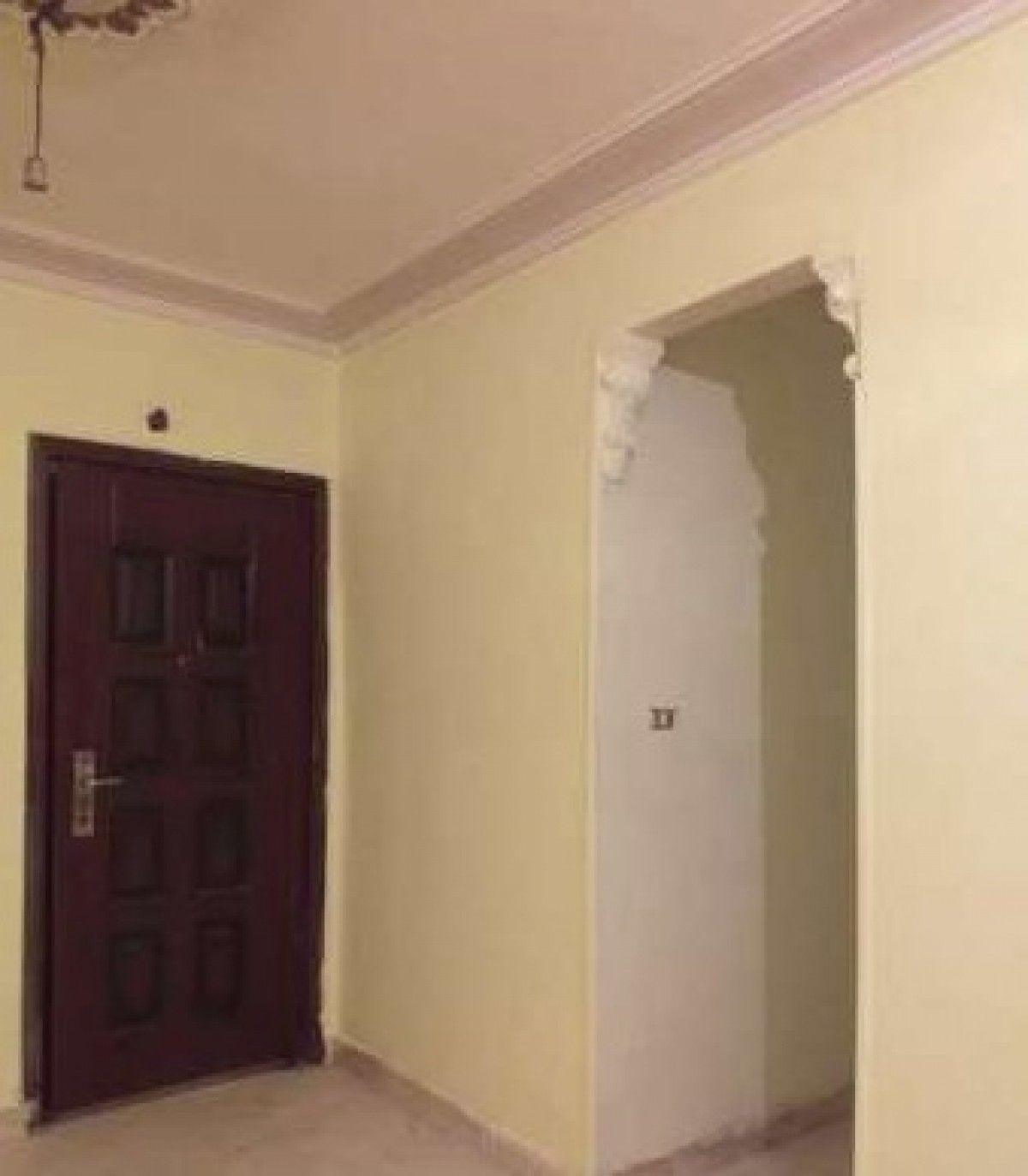 شقة في شارع المستشفي فيصل