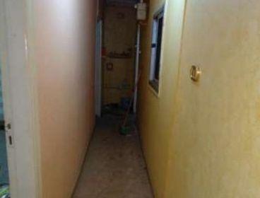 شقة للايجار قانون جديد شارع راتب شبرا مصر