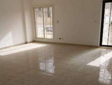 للإيجار شقة ١٧١م ارضي بحديقة خاصة ٥٥م في مدينة الرحاب