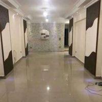 شقه بميدان الف مسكن مصر الجديدة 130 سوبر لوكس
