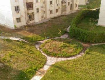 شقة للايجار بالمستقبل الحي١٢ الشيخ زايد