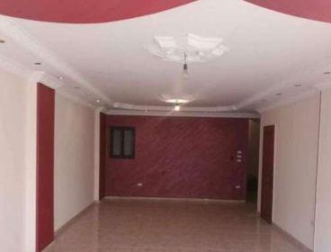 شقة ١٥٠ متر تشطيب لوكس باللبينى فيصل