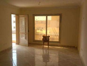 للايجار بالتجمع الخامس شقة بدار مصر القرنفل .