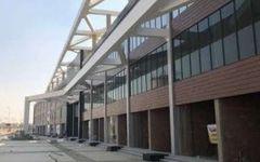 محل دوبلكس للايجار في الميدتاون امام الجامعه