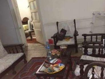 Room for rent in Asr el Ainy main street