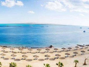 Hurghada The View Compound Apartment For R...