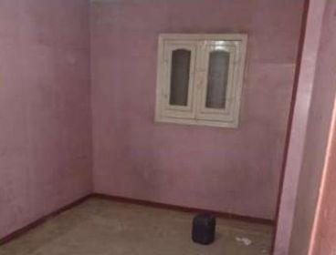 شقة للايجار فى المطرية