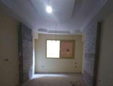 شقة ١٤٠م بالمطبعة فيصل