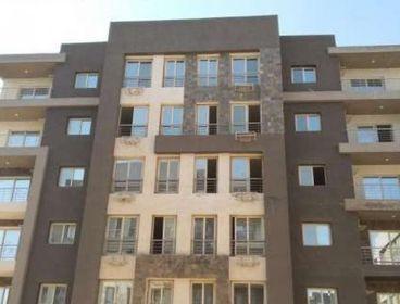 شقة 130م دار مصر القرنفل