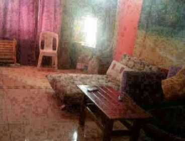 شاليه مكييف للايجار اليومي بقرية الجندول