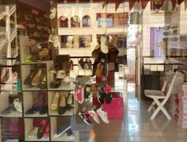 محل للايجار في مول داون تاون