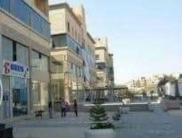 محل تجارى ٧٠ متر فى بفرلى هيلز الشيخ زايد