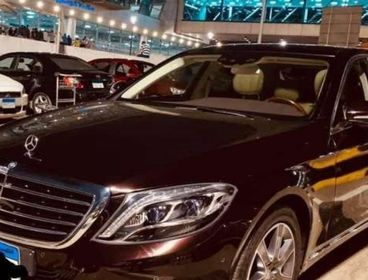 ايجار سيارة مرسيدس s400 بمصر