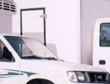 سيارات حديثه دبابه ثلاجه تبريد