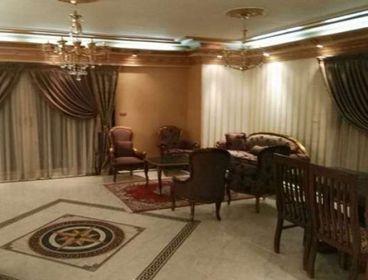 شقة للايجار مفروش بمدينة نصر