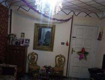 شقة لقطة باكوس ع الترام