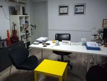 مكتب مكيف ومجهز للايجار