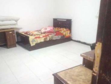 غرف للايجار سكن مشاركة