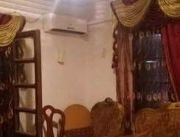 شقة بالحضرة منشية النزهة للايجار