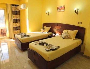 غرف وسويتات فندقية