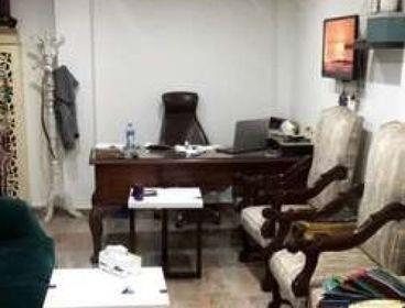 مكتب مفروش في المعادي