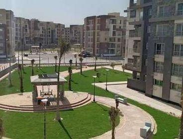 شقة للايجار في دار مصر القرنفل من المالك