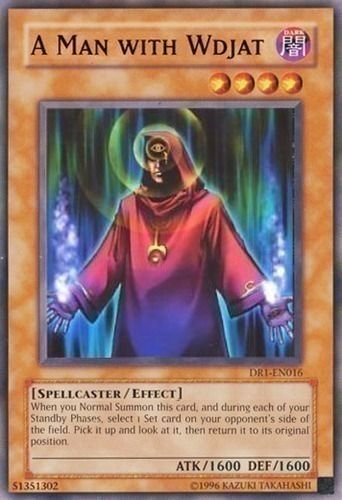Duel Links Card: A%20Man%20with%20Wdjat