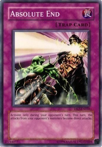 Duel Links Card: Absolute%20End