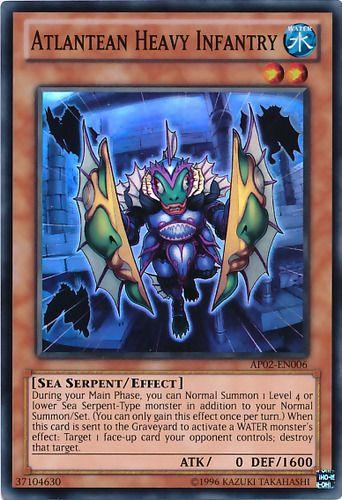 Duel Links Card: Atlantean%20Heavy%20Infantry