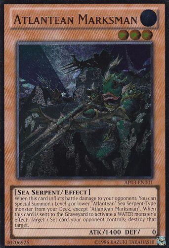 Duel Links Card: Atlantean%20Marksman