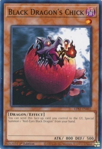 Duel Links Card: Black%20Dragon's%20Chick