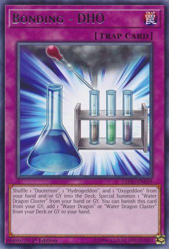 Duel Links Card: Bonding%20-%20DHO